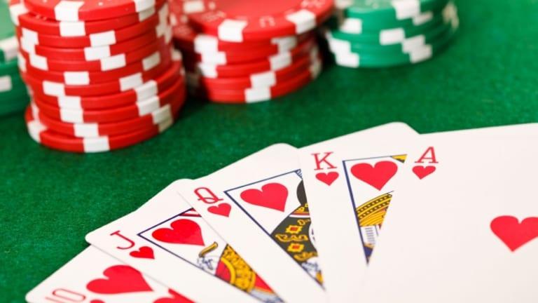 10 Tips Sederhana untuk Pemula Judi Poker